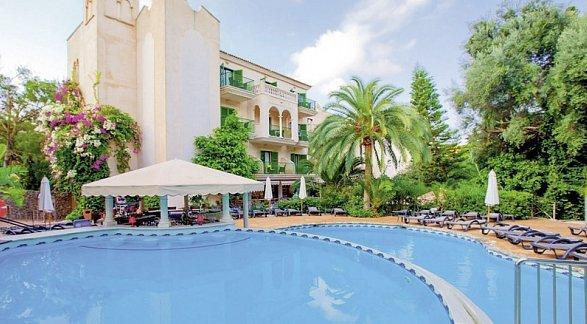 Hotel Lago Garden, Spanien, Mallorca, Cala Ratjada, Bild 1