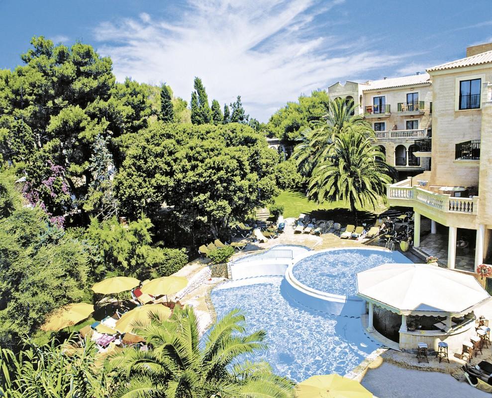 Hotel Lago Garden Apart-Suites & Spa, Spanien, Mallorca, Cala Ratjada