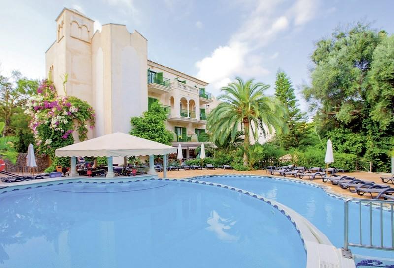 Hotel Lago Garden Apart-Suites & Spa, Spanien, Mallorca, Cala Ratjada, Bild 1