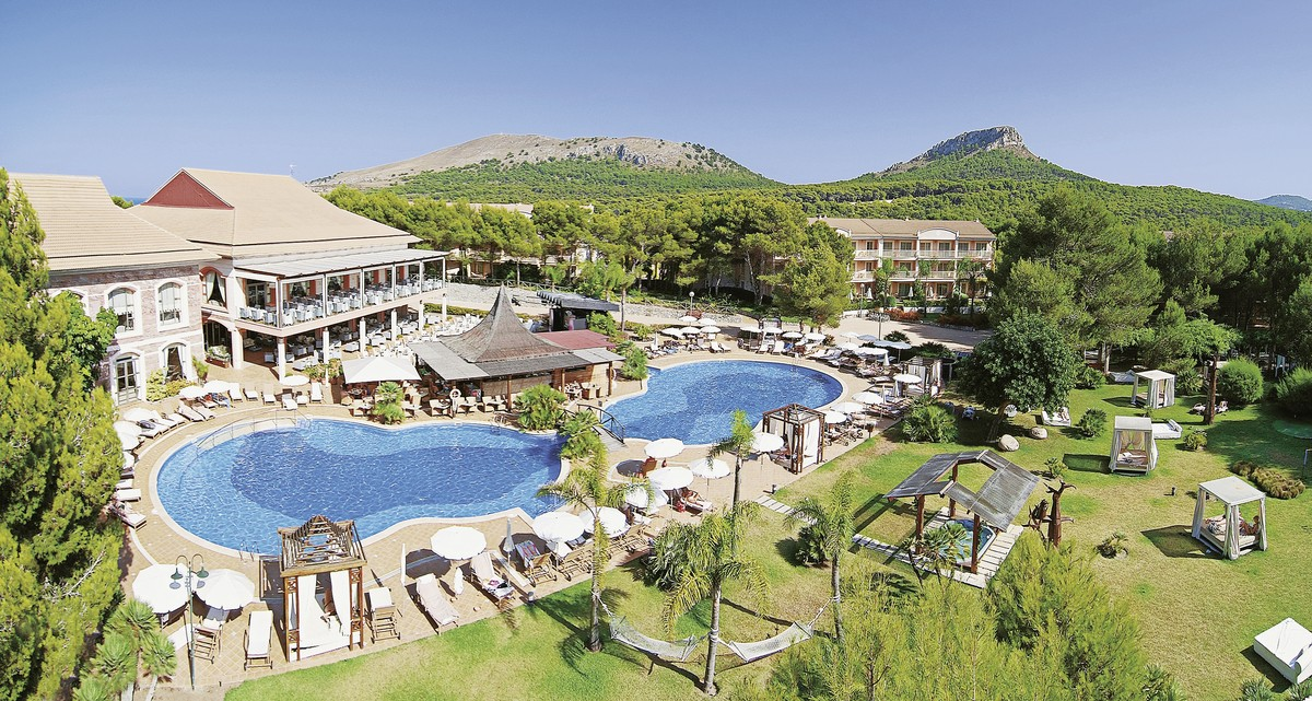 Vanity Hotel Suite & Spa, Spanien, Mallorca, Cala Mesquida