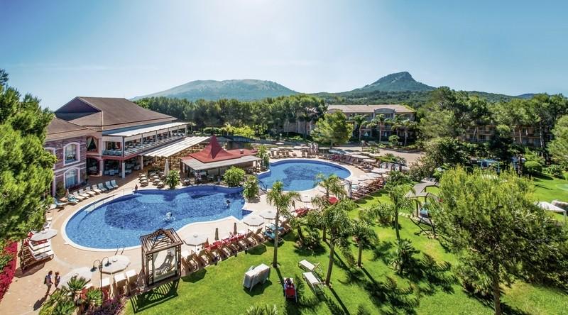 Hotel Vanity Suite & Spa, Spanien, Mallorca, Cala Mesquida, Bild 1