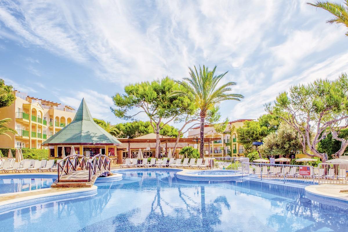 Hotel Viva Cala Mesquida Resort, Spanien, Mallorca, Cala Mesquida, Bild 1