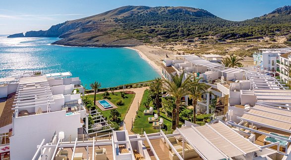 Hotel VIVA Cala Mesquida Resort & Spa, Spanien, Mallorca, Cala Mesquida, Bild 1