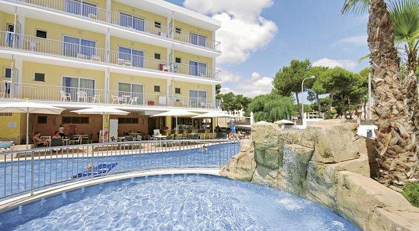 Hotel Capricho & Spa, Spanien, Mallorca, Cala Ratjada, Bild 1