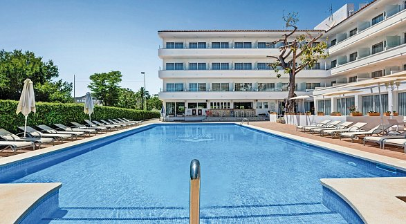 Hotel THB Dos Playas, Spanien, Mallorca, Cala Ratjada, Bild 1