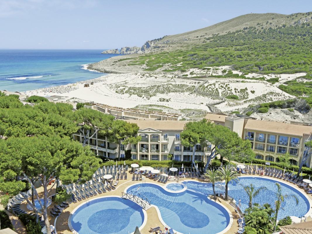 Hotel Zafiro Cala Mesquida & Spa, Spanien, Mallorca, Cala Mesquida, Bild 1