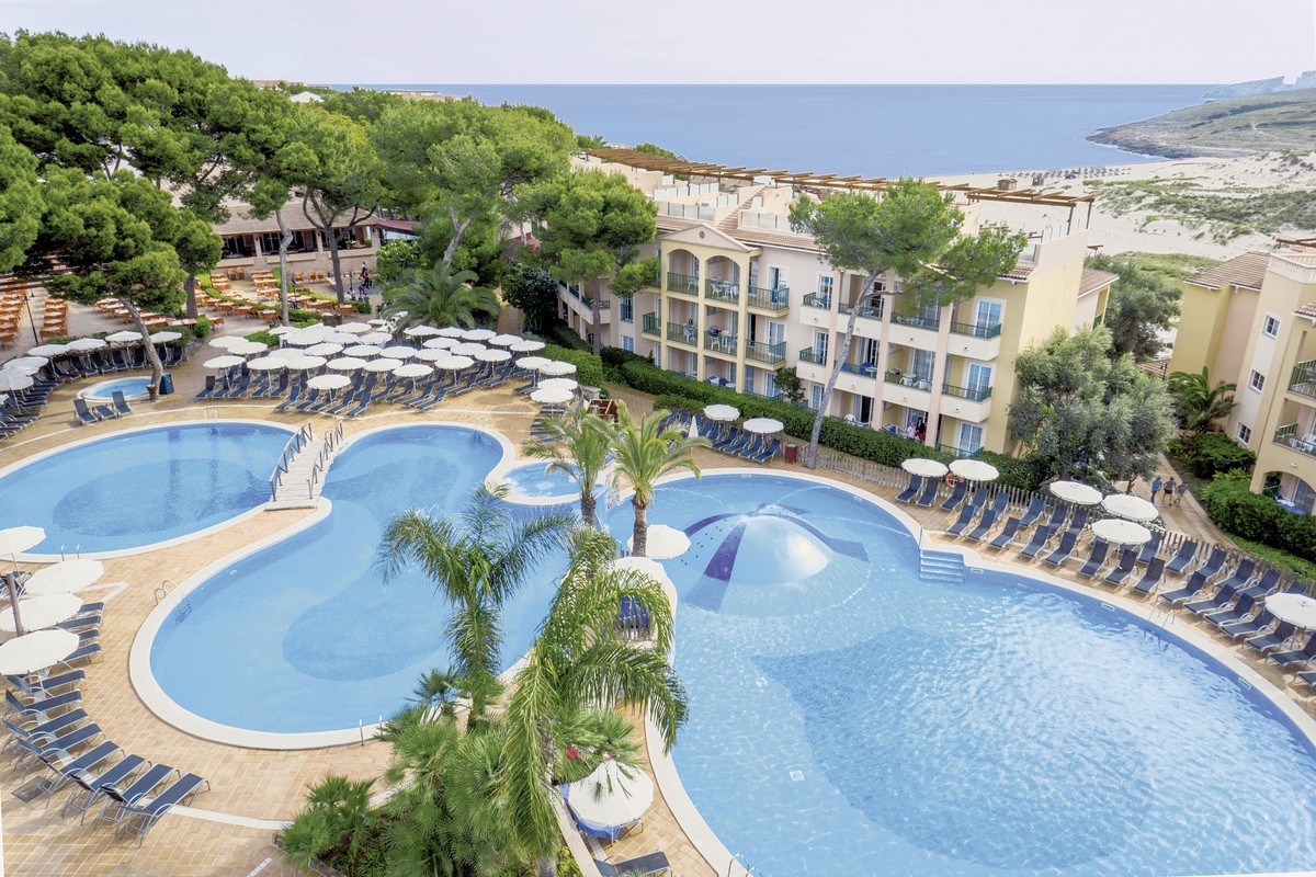 Hotel Zafiro Cala Mesquida & Spa, Spanien, Mallorca, Cala Mesquida