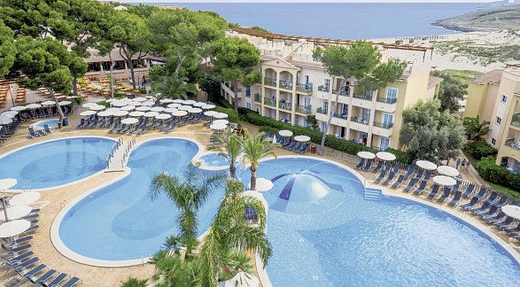 Hotel Zafiro Cala Mesquida, Spanien, Mallorca, Cala Mesquida, Bild 1