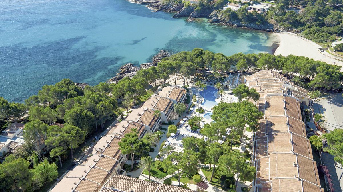 Hotel Iberostar Pinos Park, Spanien, Mallorca, Font de Sa Cala