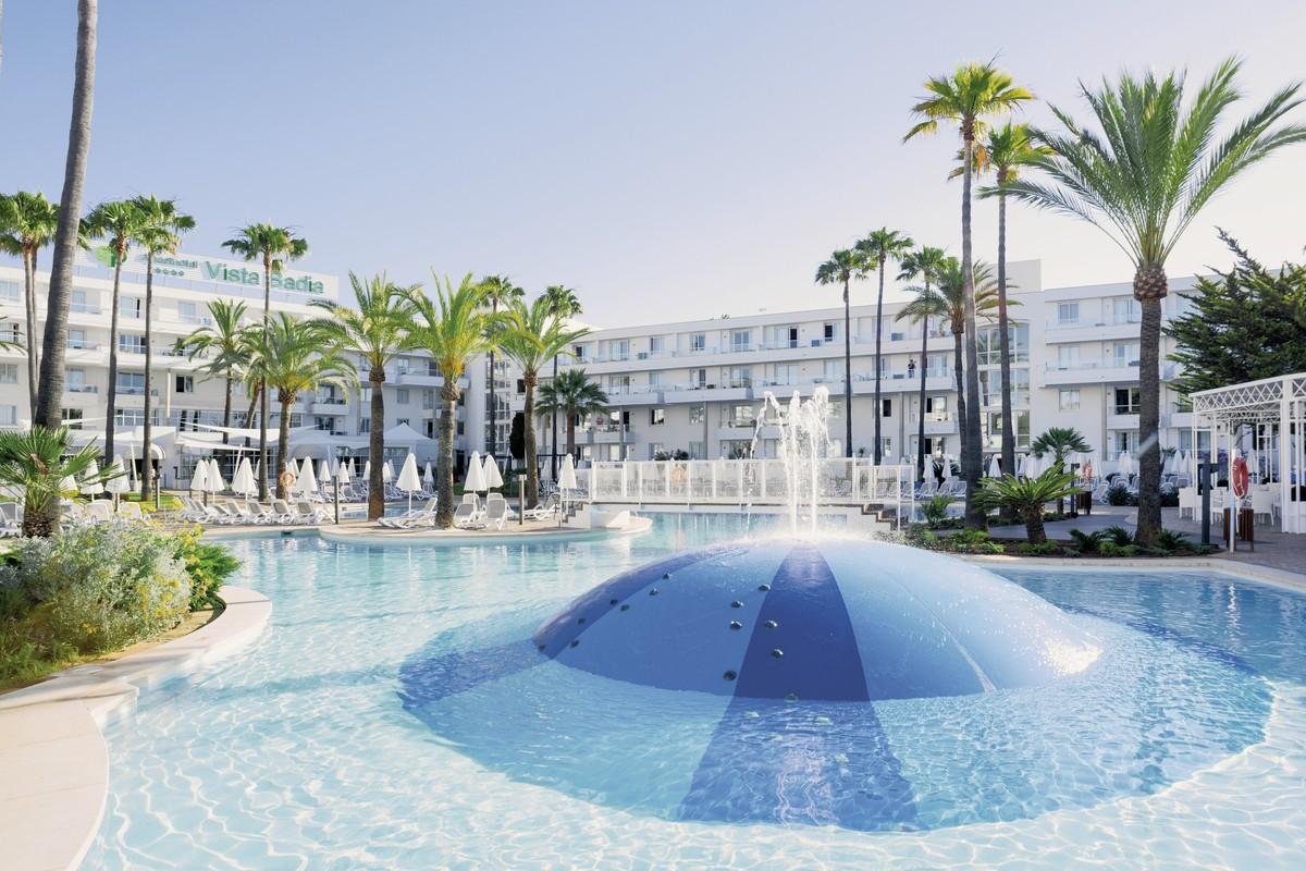 Hotel Protur Vista Badia, Spanien, Mallorca, Sa Coma