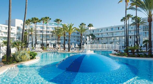 Hotel Protur Vista Badía, Spanien, Mallorca, Sa Coma, Bild 1