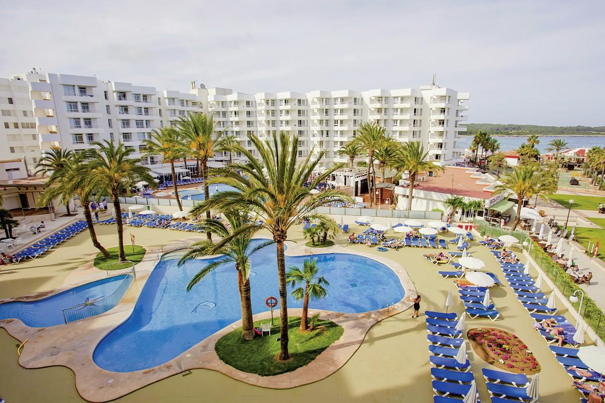 Hotel Playa Dorada, Spanien, Mallorca, Sa Coma, Bild 1