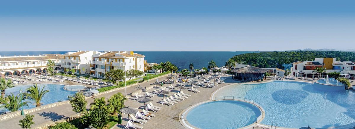 Hotel Blau Punta Reina Resort, Spanien, Mallorca, Porto Cristo, Bild 1