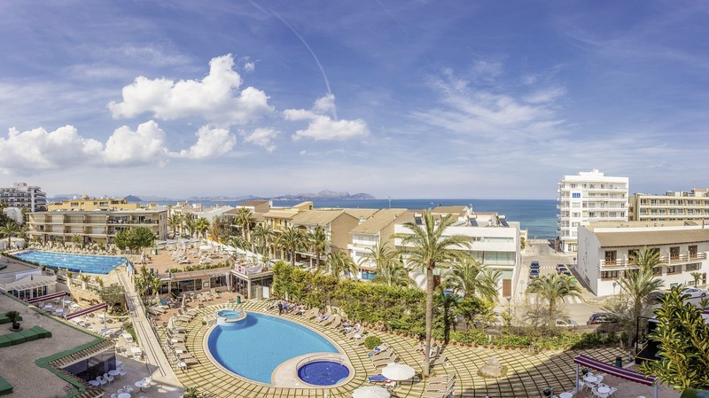 Ferrer Janeiro Hotel & Spa, Spanien, Mallorca, Can Picafort, Bild 1