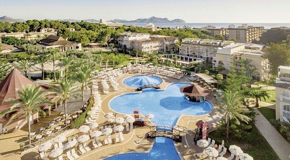 Hotel Zafiro Can Picafort, Spanien, Mallorca, Can Picafort, Bild 1