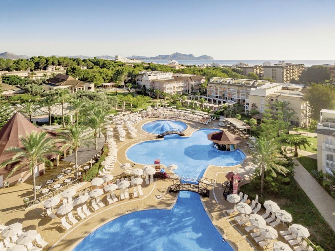 Hotel Zafiro Can Picafort, Spanien, Mallorca, Can Picafort