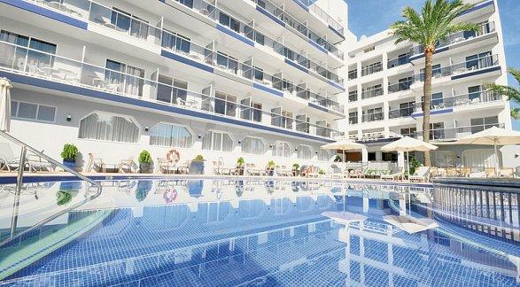 Hotel Vista Park, Spanien, Mallorca, Can Picafort, Bild 1