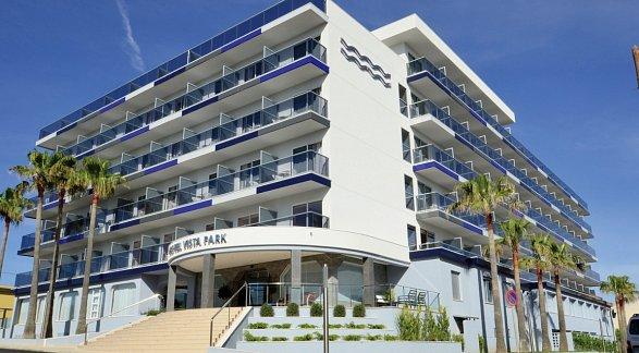Hotel Vista Park, Spanien, Mallorca, Ca'n Picafort, Bild 1