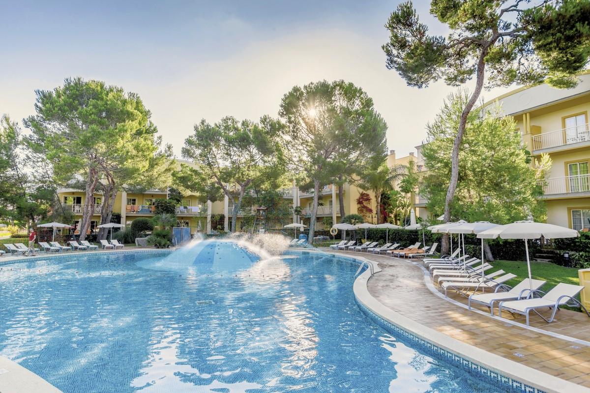 Hotel Zafiro Mallorca & Spa, Spanien, Mallorca, Can Picafort, Bild 1