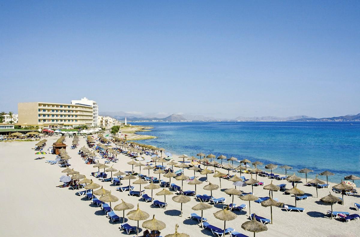 Hotel Ferrer Concord & Spa, Spanien, Mallorca, Can Picafort, Bild 1