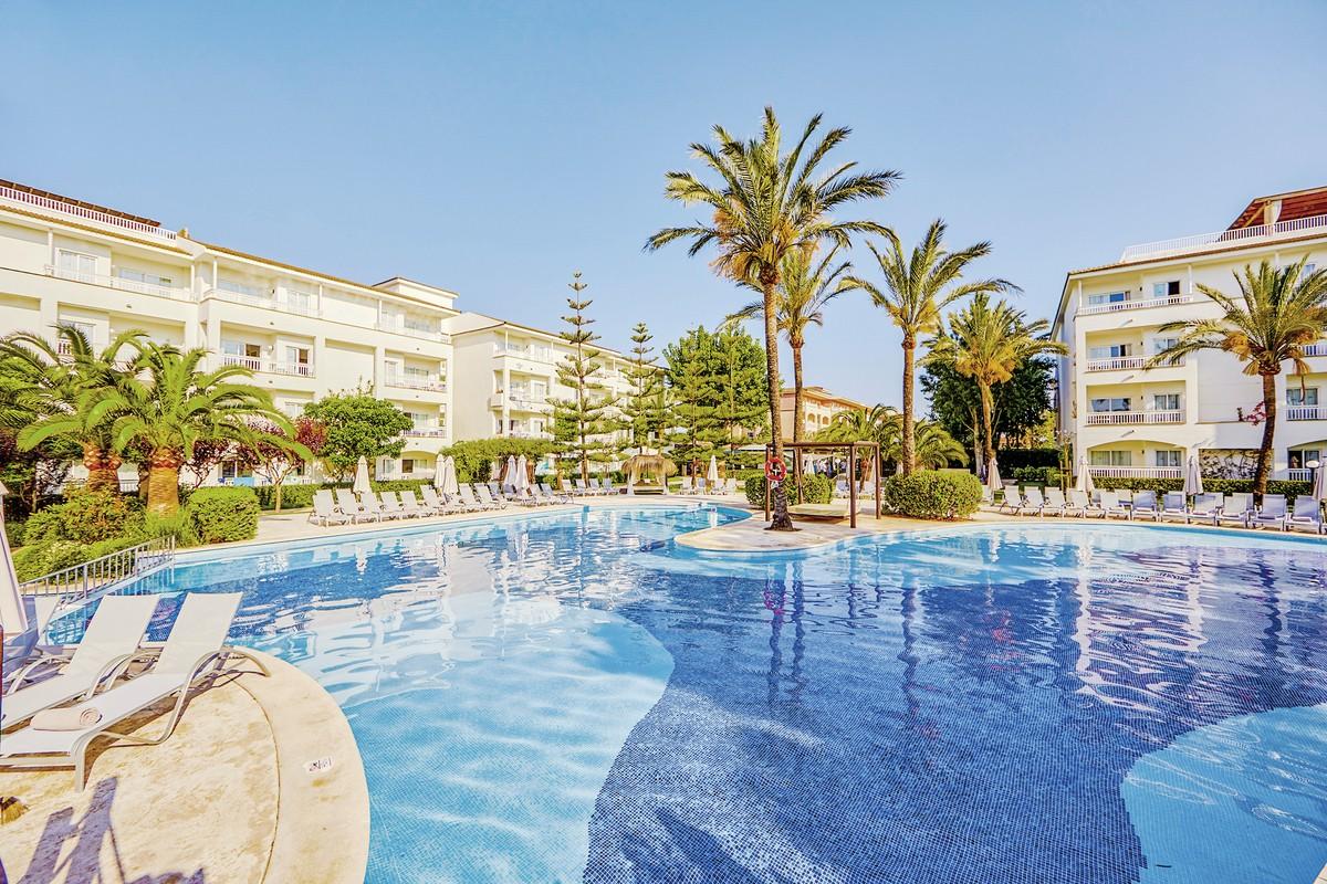 Hotel Prinsotel La Dorada, Spanien, Mallorca, Playa de Muro, Bild 1