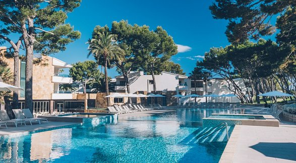 Hotel Iberostar Selection Playa de Muro Village, Spanien, Mallorca, Playa de Muro, Bild 1