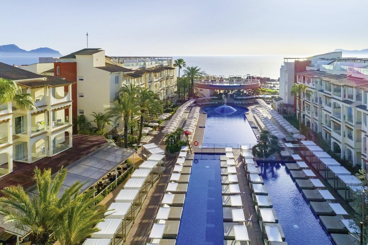 Hotel Zafiro Bahia, Spanien, Mallorca, Playa de Muro, Bild 1