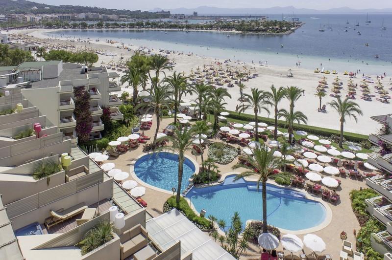 Vanity Hotel Golf & Spa, Spanien, Mallorca, Alcudia, Bild 1