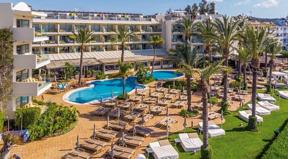 Hotel VIVA Golf Adults only, Spanien, Mallorca, Bucht von Alcudia, Bild 1