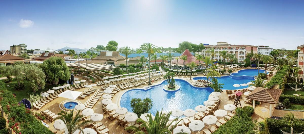 Hotel Viva Blue & Spa, Spanien, Mallorca, Alcudia, Bild 1