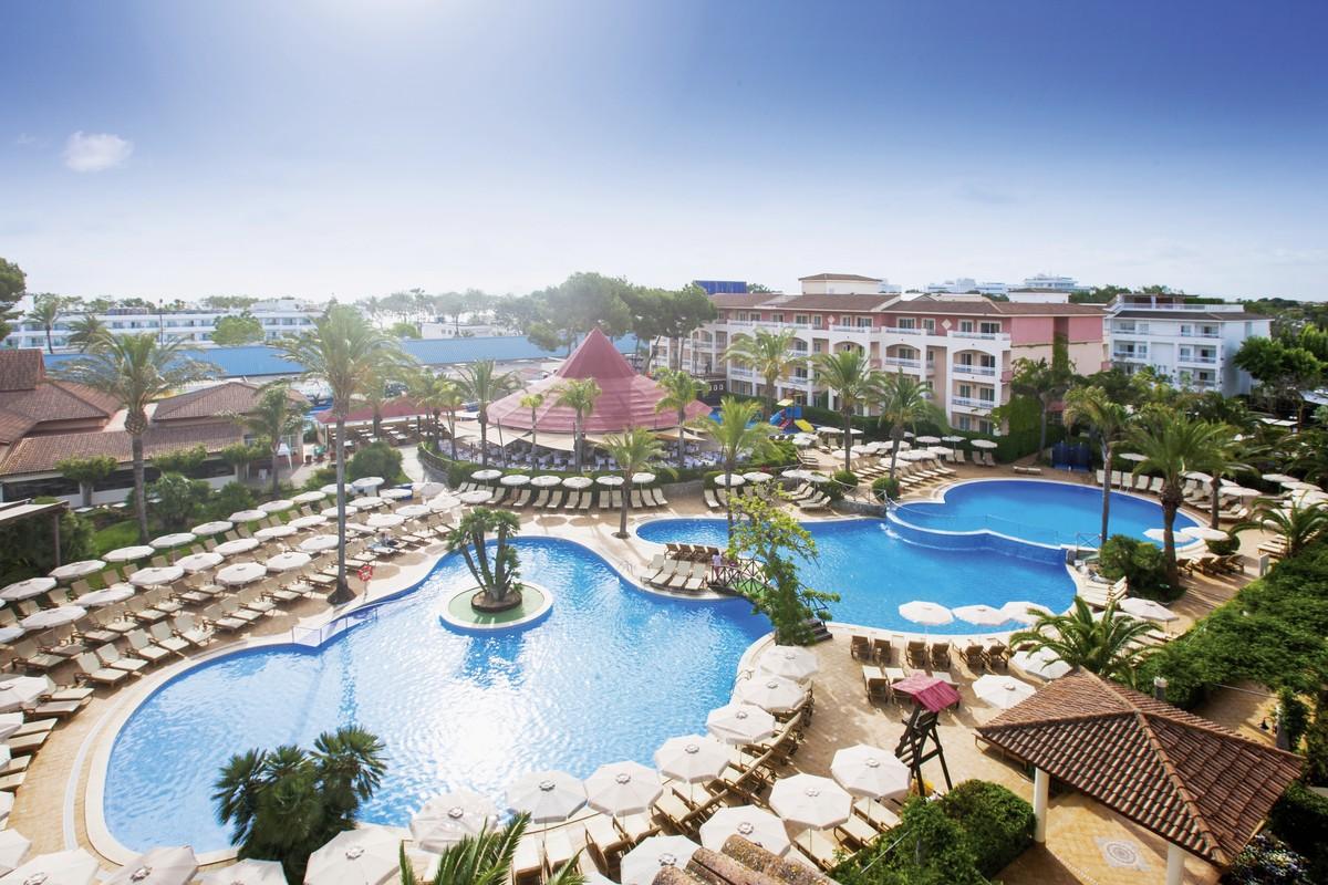 Hotel Viva Blue & Spa, Spanien, Mallorca, Alcudia
