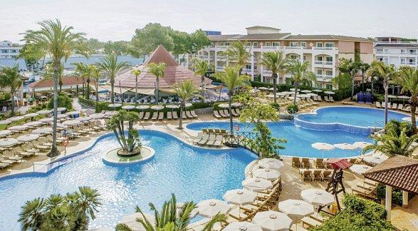 Hotel VIVA Blue & Spa, Spanien, Mallorca, Playa de Muro, Bild 1