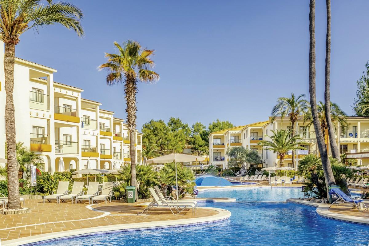Hotel Zafiro Tropic & Spa, Spanien, Mallorca, Alcudia, Bild 1