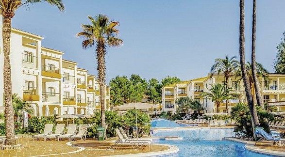 Hotel Zafiro Tropic, Spanien, Mallorca, Bucht von Alcudia, Bild 1
