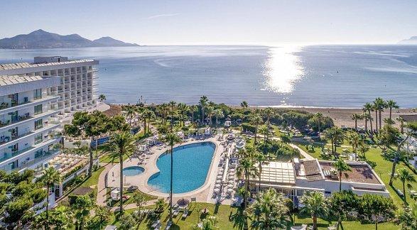 Hotel Playa Esperanza, Spanien, Mallorca, Playa de Muro, Bild 1