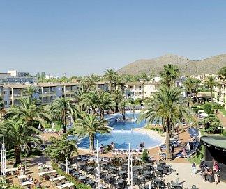 Hotel Alcudia Garden, Spanien, Mallorca, Alcudia, Bild 1