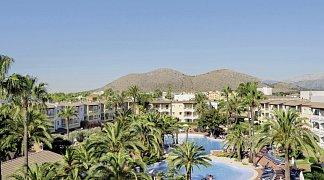 Hotel Alcudia Garden, Spanien, Mallorca, Bucht von Alcudia