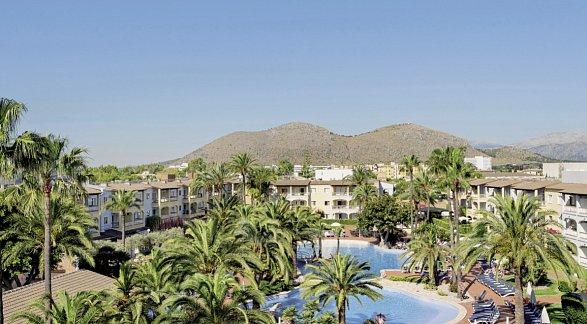 Hotel Alcudia Garden, Spanien, Mallorca, Bucht von Alcudia, Bild 1