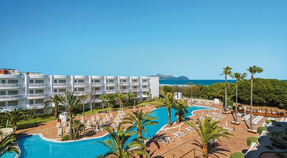 Hotel IBEROSTAR Albufera Playa, Spanien, Mallorca, Playa de Muro, Bild 1