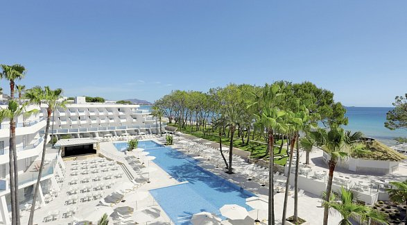 Hotel Iberostar Playa de Muro, Spanien, Mallorca, Playa de Muro, Bild 1