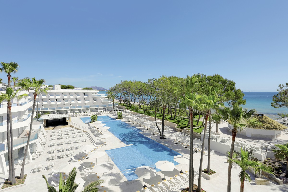 Hotel Iberostar Playa de Muro, Spanien, Mallorca, Playa de Muro
