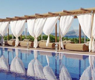 Hotel Zafiro Bahia & Spa, Spanien, Mallorca, Playa de Muro, Bild 1