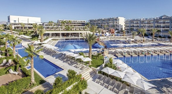 Hotel Zafiro Palace Alcudia, Spanien, Mallorca, Alcudia, Bild 1