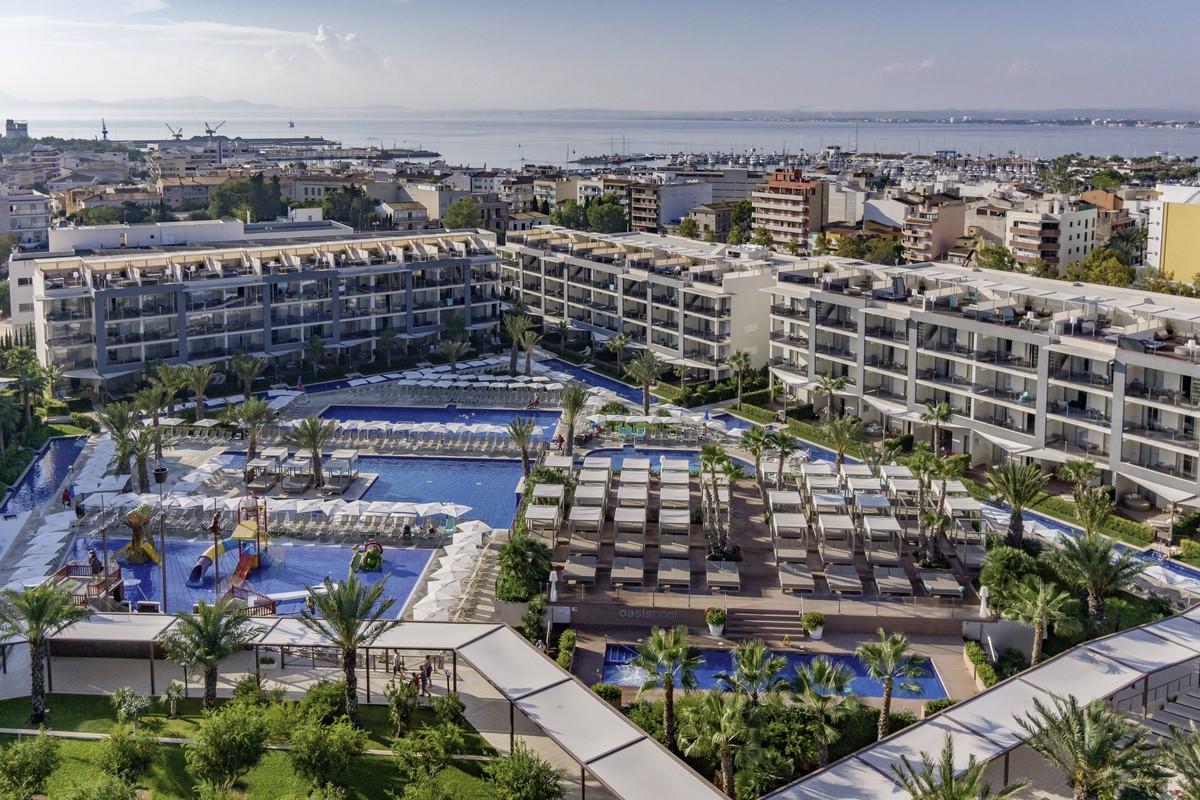 Hotel Zafiro Palace Alcudia & Spa, Spanien, Mallorca, Alcudia, Bild 1