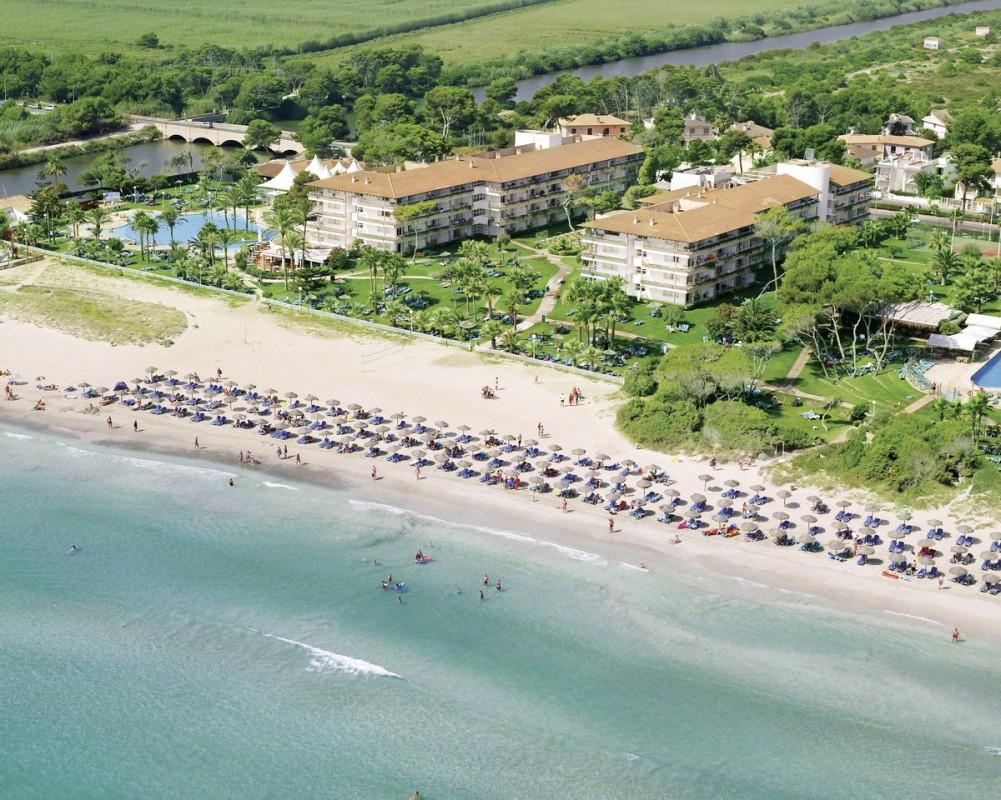 Hotel Esperanza Park, Spanien, Mallorca, Playa de Muro