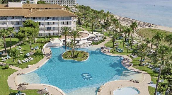 Hotel Esperanza Park, Spanien, Mallorca, Playa de Muro, Bild 1