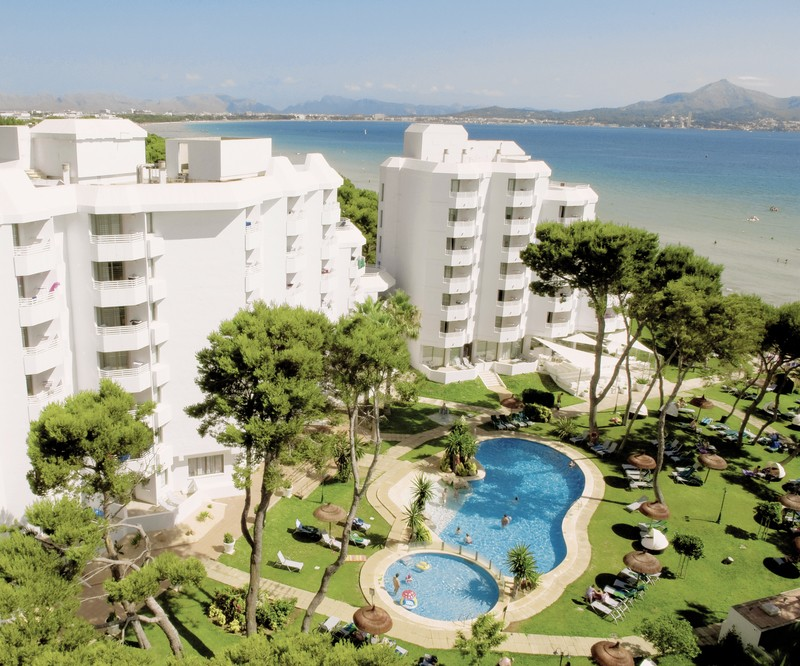 Hotel Playa Esperanza Suites, Spanien, Mallorca, Playa de Muro