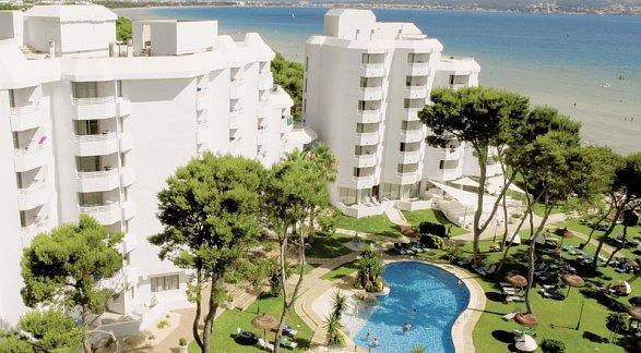Hotel Playa Esperanza Suites, Spanien, Mallorca, Playa de Muro, Bild 1