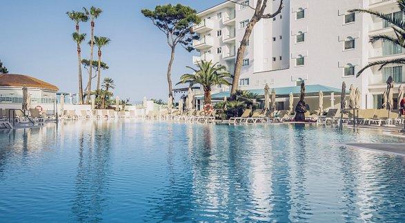Hotel Iberostar Alcudia Park, Spanien, Mallorca, Playa de Muro, Bild 1