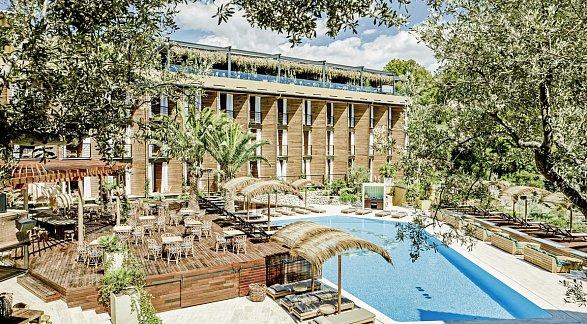 Bikini Island & Mountain Hotel Port de Sóller, Spanien, Mallorca, Puerto de Sóller, Bild 1